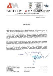 Referencje Autocomp-1
