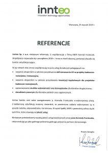 Referencje- Innteo-1